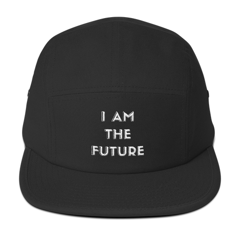I Am The Future Dad Hat