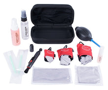 Nightforce Professional Optical Cleaning Kit