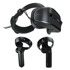 Lenovo Windows Mixed Reality Set - 3D Model