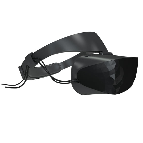 Asus Mixed Virtual Reality Headset - 3D Model