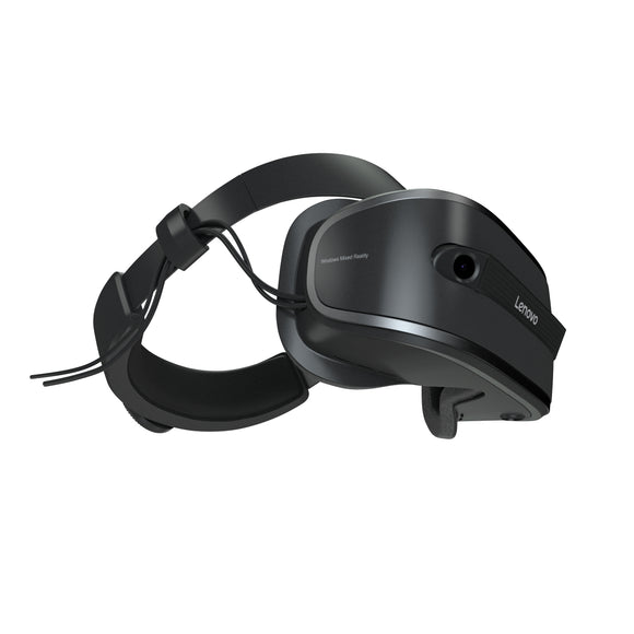 Lenovo Windows Mixed Reality Headset - 3D Model