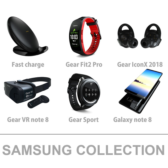 Samsung Collection 2018 V1