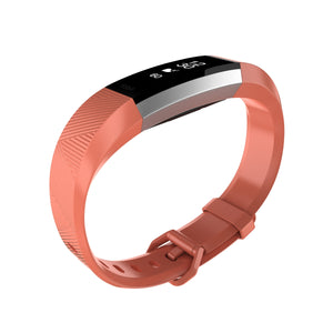Fitbit Alta HR Coral Steel - 3D Model