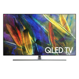 Samsung 75 Inches Class Q7F QLED 4K TV - 3D Model