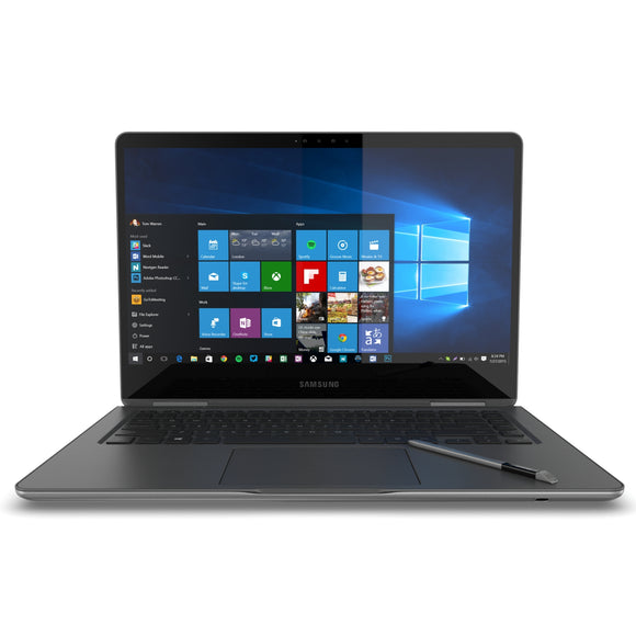Samsung Notebook 9 Pro 15 Inches - 3D Model