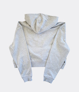 KC WO's Cropped Hoodie
