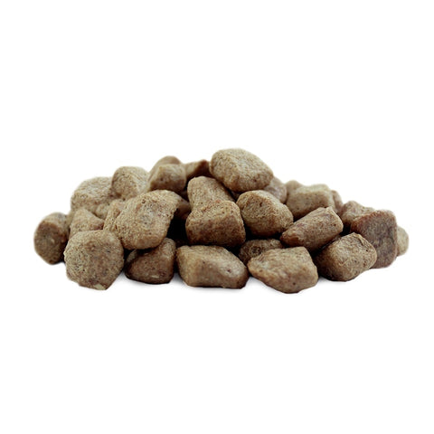 Vital Essentials Chicken Nibblets Freeze Dried Dog Food West