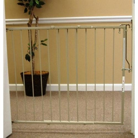 Cardinal Gates Duragate Hardware Mounted Dog Gate
