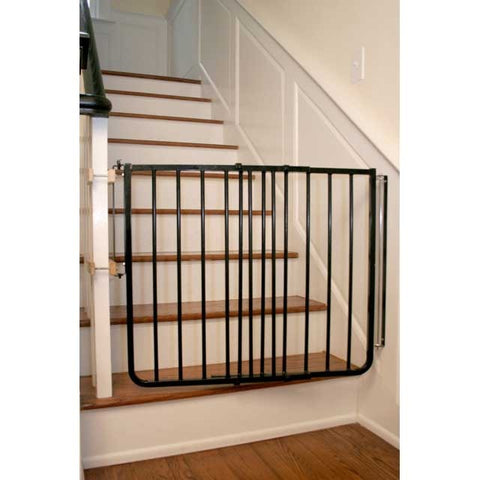 Cardinal Gates Stairway Special Hardware Mounted Pet Gate