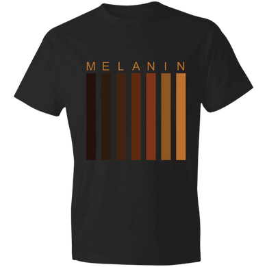 Melanin Shades T-Shirt - Black