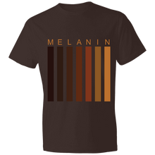 Load image into Gallery viewer, Melanin Shades T-Shirt - Chocolate