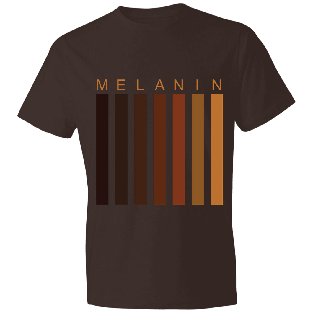 Melanin Shades T-Shirt - Chocolate