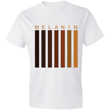 Load image into Gallery viewer, Melanin Shades T-Shirt - White