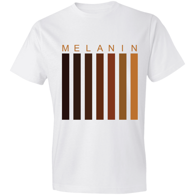 Melanin Shades T-Shirt - White