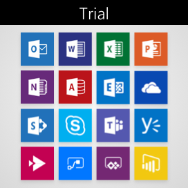 Try Office 365  Enterprise E5 for Free