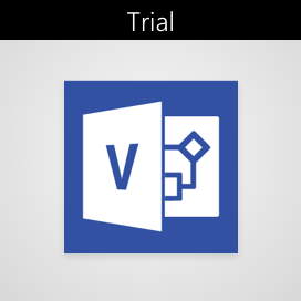 Try Visio Pro for Office 365 for 30 Days