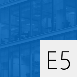 Enterprise Mobility + Security E5