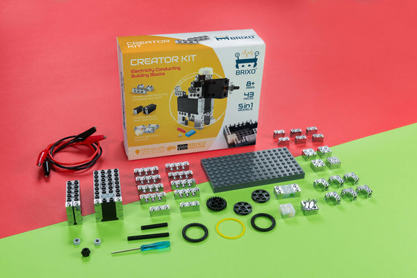 Creator Kit - 43 Pieces