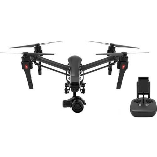 DJI Inspire 1 V2.0 PRO Black Edition (used)