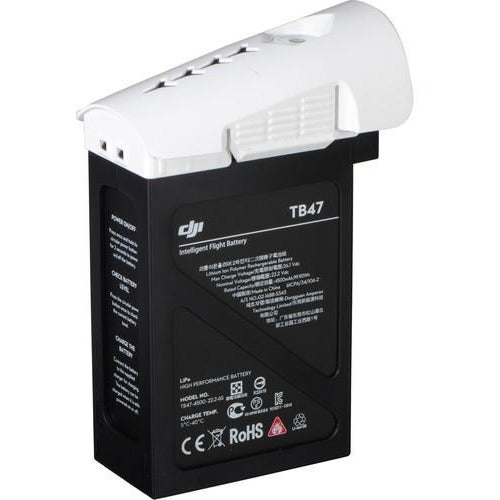DJI Inspire 1 Part 87 - TB47 Intelligent Flight Battery