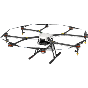 DJI AGRAS MG-1P - Contact for Price Details