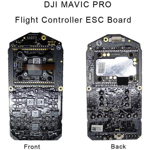DJI Mavic Pro - Flight controller ESC board (GKAS)