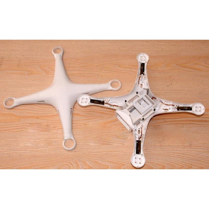 DJI Phantom 3 (Pro/Adv) - Top & Bottom Shell