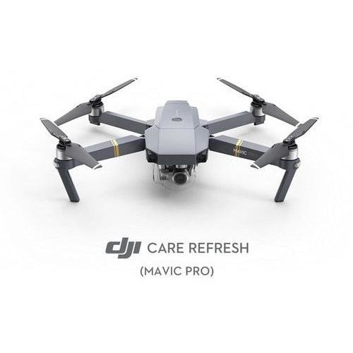 DJI Refresh Plus Mavic Pro Platinum