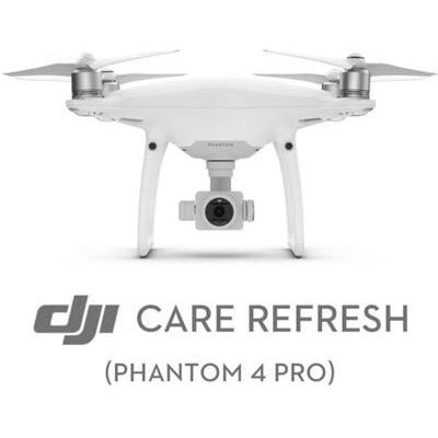 DJI Care Refresh + (Phantom 4 Pro/Pro+) for 2nd year protection
