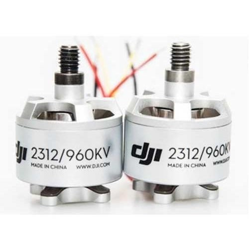 DJI Phantom 3 Part 07 - 2312 Motor (CCW)(Pro/Adv)