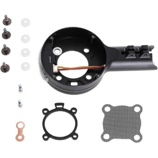 DJI Agras Mg-1 Part 10 - Motor Base Kit (CCW)