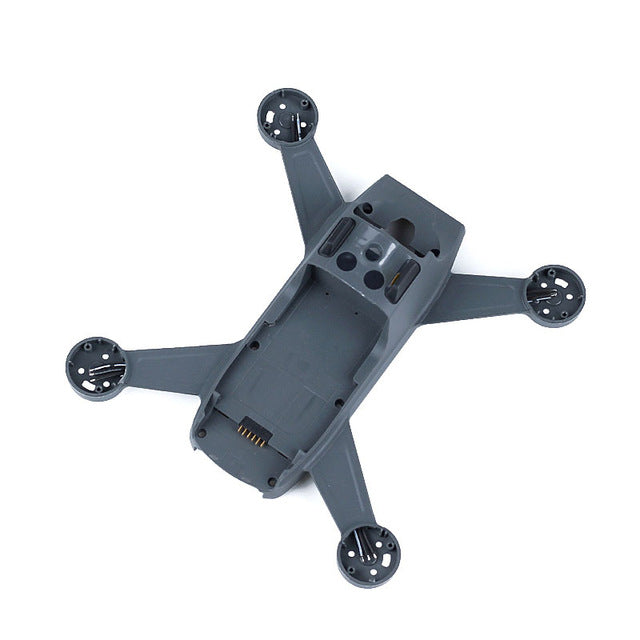 DJI Spark - Middle Frame Semi-finished Product Module (Excluding ESC)