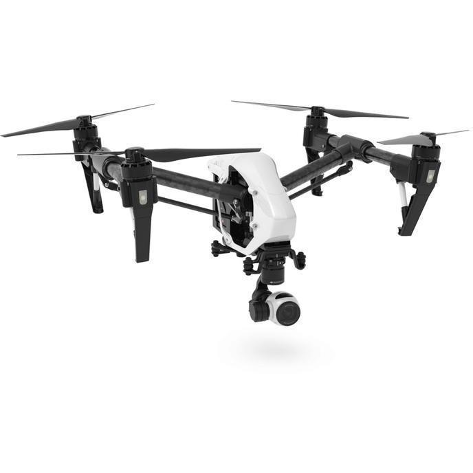 DJI Inspire 1 V2.0 (Factory Refurbished)