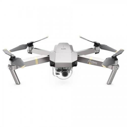 DJI MAVIC PRO Platinum (Used/Open Box)