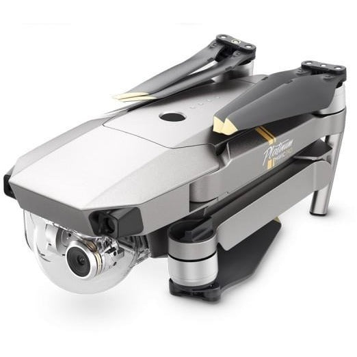 DJI MAVIC PRO Platinum (Open Box)