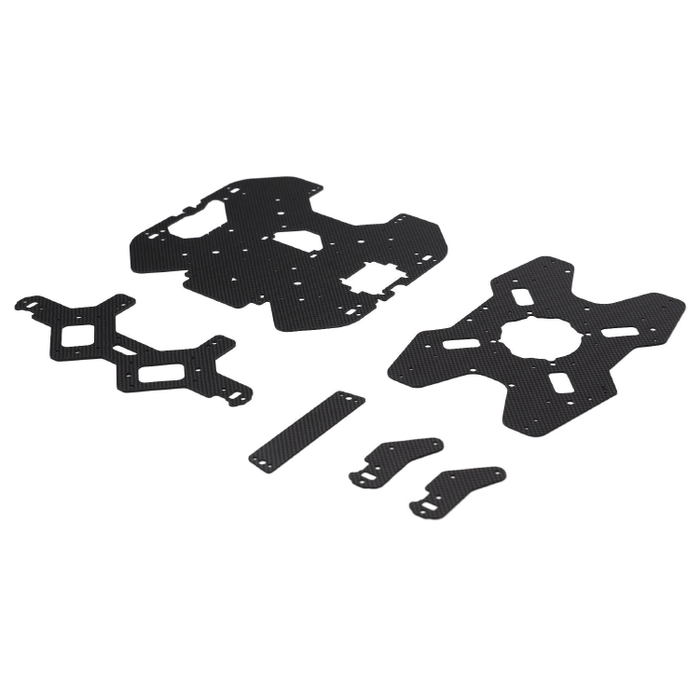 DJI Agras MG-1S Part 21 - Carbon Plate Kit