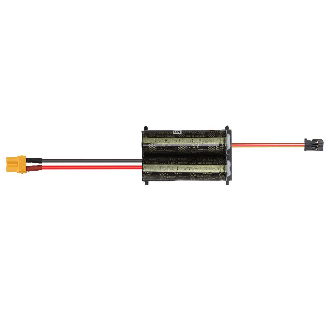 DJI Agras MG-1S Part 18 - Data Protection Module