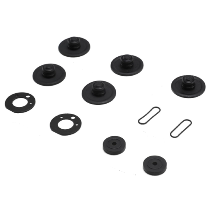DJI Agras MG-1S Part 02- Valve Rubber Kit (For the Sprinkler)