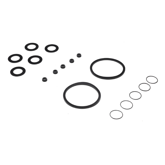 DJI Agras MG-1S Part 52 - Spraying System Rubber Kit