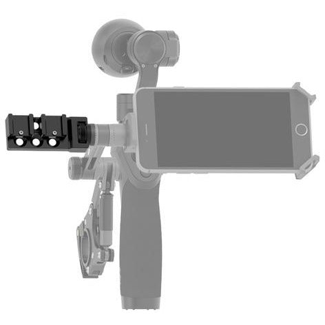DJI Osmo Part 6 - Universal Mount