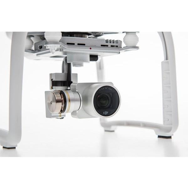 DJI Phantom 3 Part 06 - HD Camera