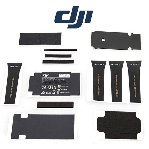 DJI Inspire 1 Part 38 - Sticker Set