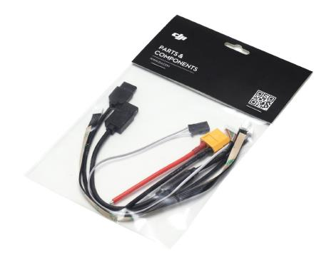 DJI Agras MG-1S Part 63 - Flight Controller Cables Kit