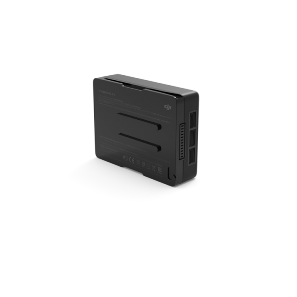 DJI Inspire 2 Part 05 - TB50 Intelligent Flight Battery