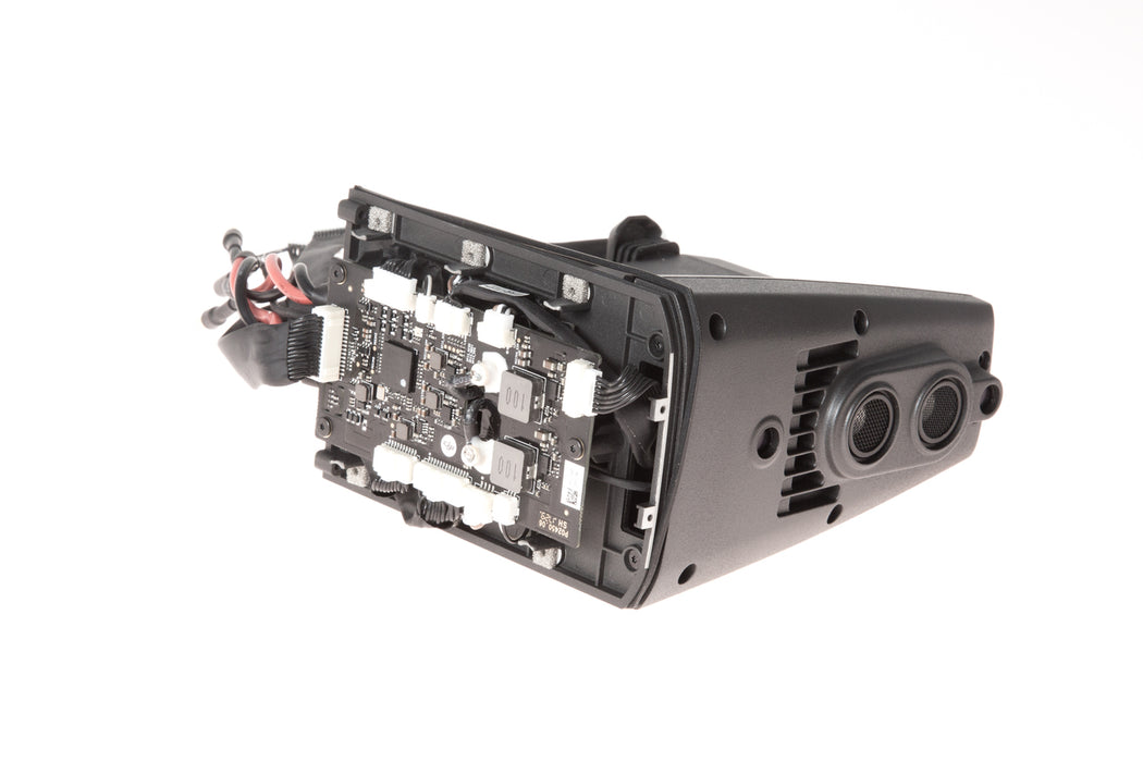 DJI Matrice 200 PM410- Battery Compartment