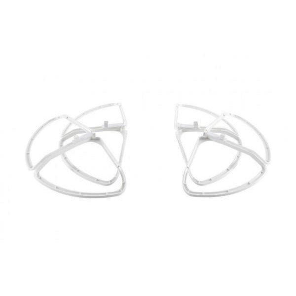 DJI Phantom 4 Part 02 - Propeller Guards
