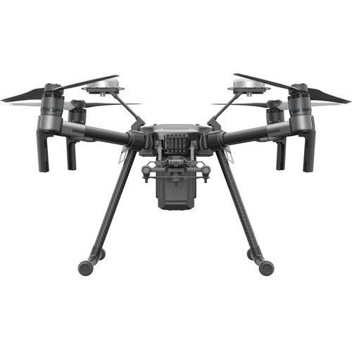 DJI Matrice 210 RTK - Contact for Price Details