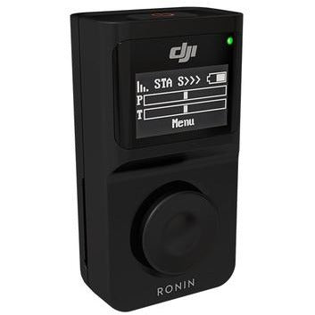 DJI Ronin-M - Wireless Thumb Controller for Ronin-M/MX