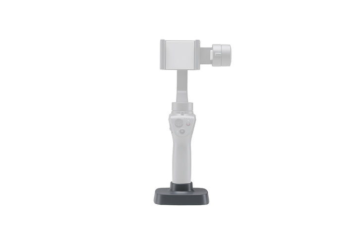 DJI OSMO Mobile 2 Part 01 - Osmo Mobile 2 Base