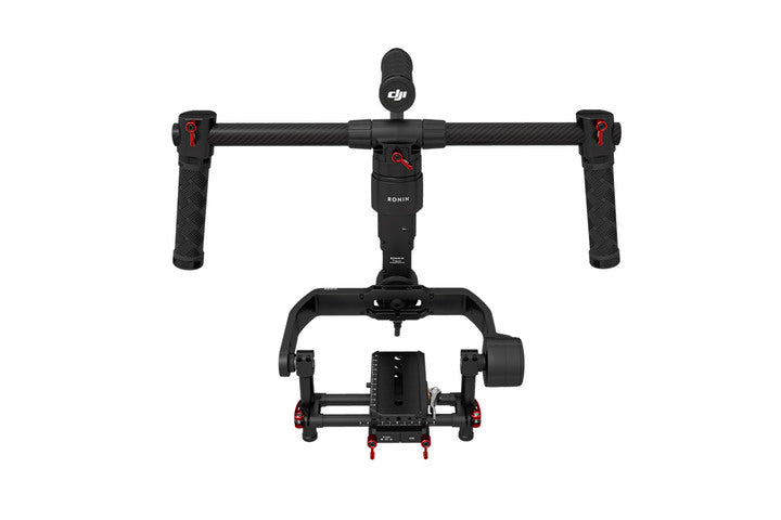 DJI Ronin-M With Case Combo